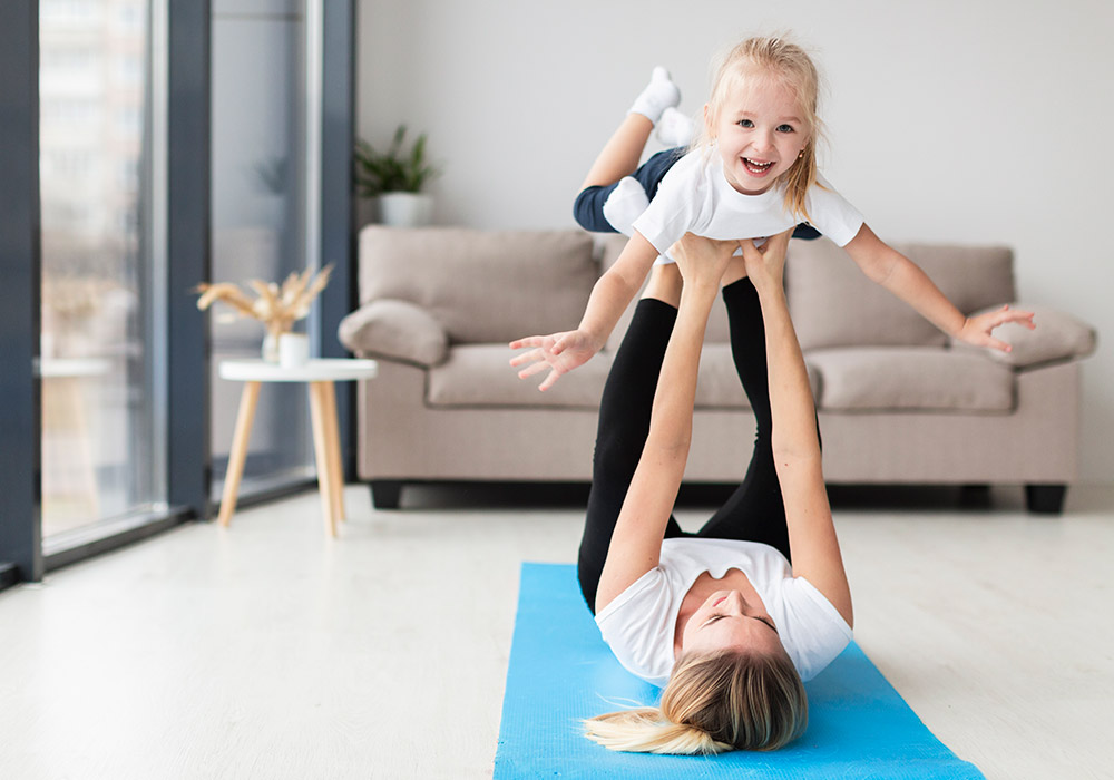 How to boost your eco-friendly yoga practive